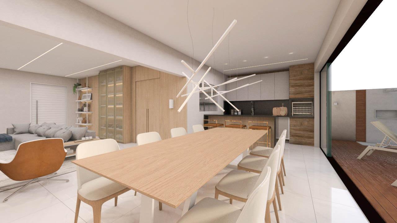 contratar escritório de arquitetura e interiores